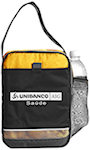 Icy Bright Vertical Atchison Cooler Bags (4 Cans)